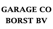 Garage Co Borst BV