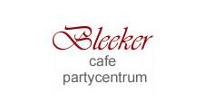 Café Partycentrum Bleeker