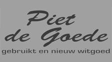 Goede Piet de Witgoed