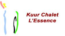 Kuur-Chalet L'essence