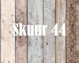 Skuur 44