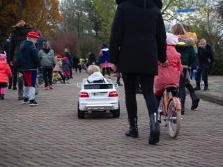 Sinterklaasintocht 2019