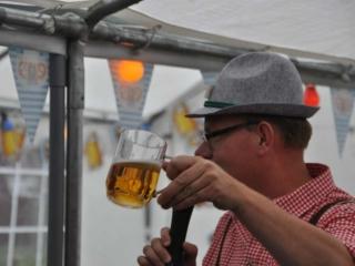 Buurtfeest Noordereiland 2015